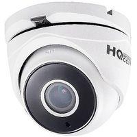 HQ-TA302812D-IR40-MZ Kamera TurboHD 3 Mpix kopułka 2,8-12mm motozoom HQvision, HQ-TA302812D-IR40-MZ