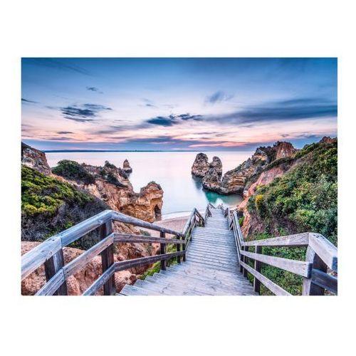Obraz Canvas 85 x 113 cm Views Praia