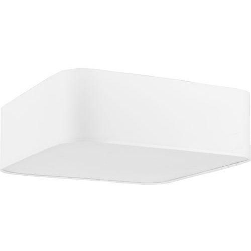 Lampa sufitowa office square 4x60w biały marki Tk lighting