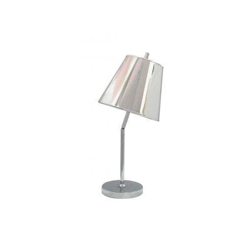Zuma line Lampa stołowa rotto ts-110421t-ch chrom