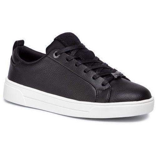 Sneakersy - tedah 159895 black, Ted baker