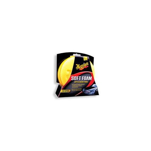 Meguiar's high tech applicators twin pack marki Meguiars