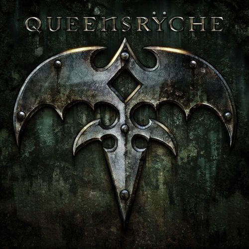 Universal music polska Queensryche - queensryche (limited edition) - album 2 płytowy (cd)