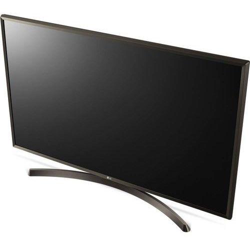 TV LED LG 55UK6400