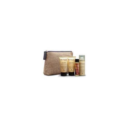 bamboo smooth travel kit, zestaw podróżny marki Alterna
