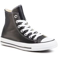 Trampki CONVERSE - Ct Hi C132170 Black, w 43 rozmiarach