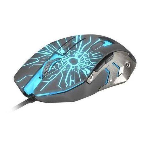 Natec Mysz komputerowa optyczna fury gladiator nfu-0870 (5901969407020)