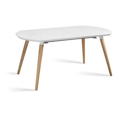 Stół rozkładany helena - styl skandynawski marki Unique
