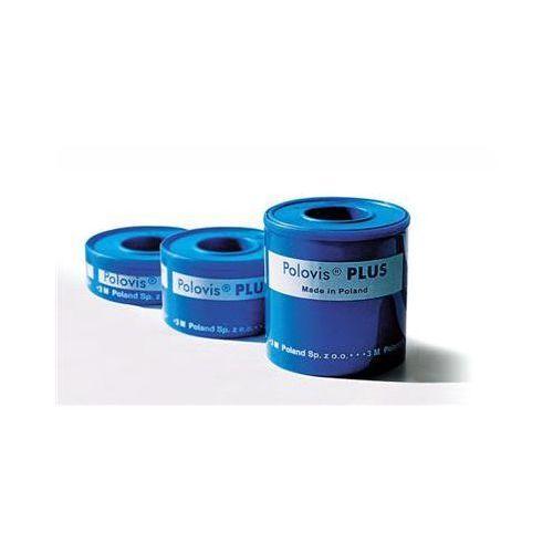 Viscoplast-3m Przylepiec tkaninowy viscoplast polovis, 12,5mmx5m, biały