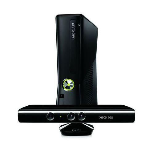 Microsoft Xbox 360 4GB, zasilanie [sieciowe]