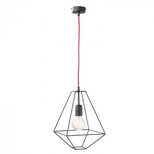 Lampa sufitowa Loft black