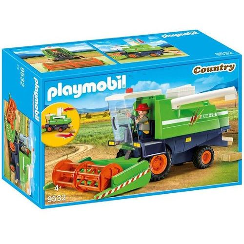 Playmobil COUNTRY Kombajn 9532