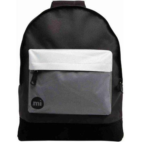 Plecak - tonal black/charcoal/grey (a01) rozmiar: os marki Mi-pac