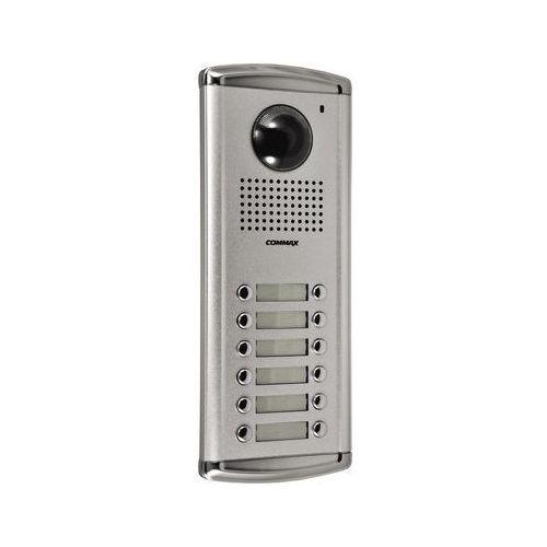 DRC-12AC2/RFID Stacja bramowa 12-abonentowa z kamerą i czytnikiem RFID COMMAX, DRC-12AC2/RFID