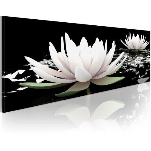 Artgeist Obraz - rejs lilii