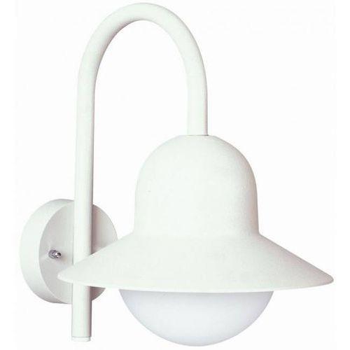 Zewnętrzna lampa ścienna 183 W