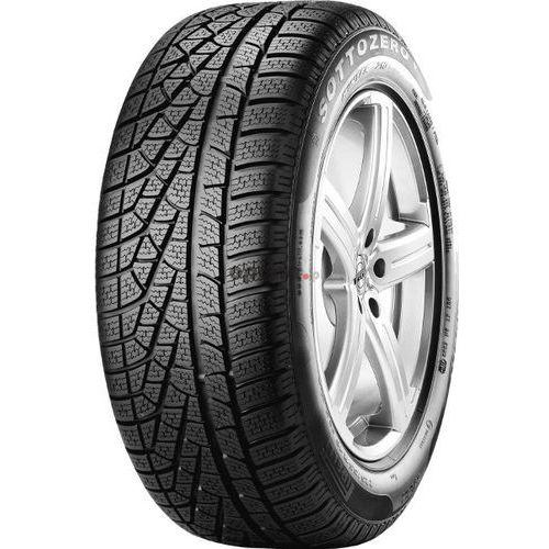 Pirelli SottoZero 255/45 R18 99 V