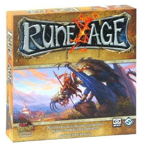 Rune Age, AU_9781616610968
