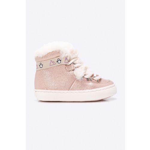 - buty dziecięce marki Gioseppo