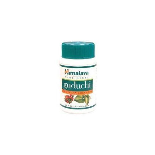 Guduchi Himalaya (Tinospora Cordifolia) na odporność z kategorii Pozostałe kosmetyki