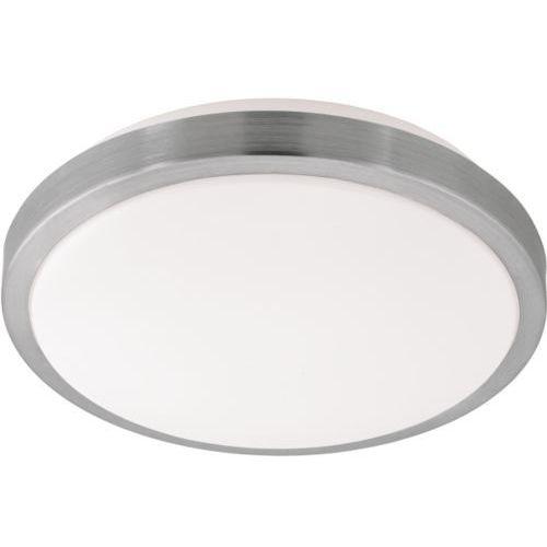 plafon COMPETA 1 LED średni nikiel matowy, EGLO 96033