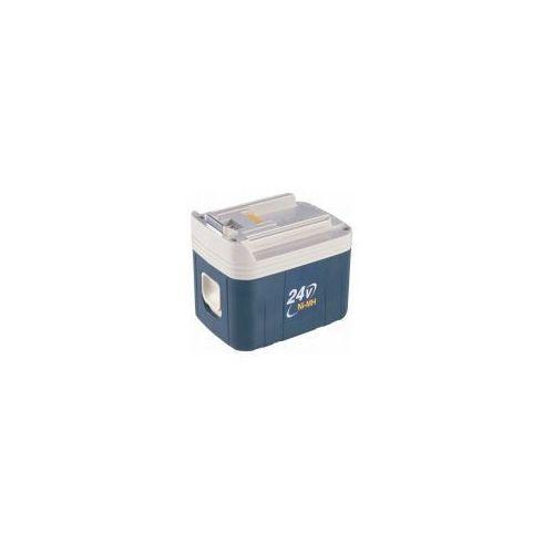 Bati-mex Bateria makita 193127-4 3300mah 79.2wh nimh 24.0v