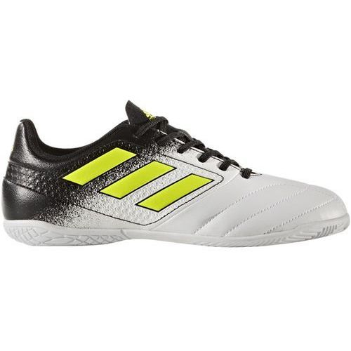Buty halówki adidas ACE 17.4 IN Junior S77105 (4058025428091)