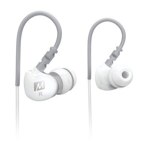 MEE Audio M6 Kolor: Biały