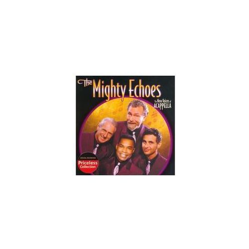 Mighty echoes marki Collectables