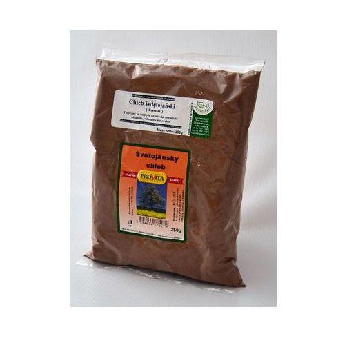 Chleb Świętojański karob 250g (pieczywo)