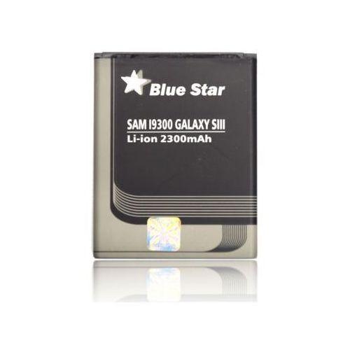 Bateria BS Samsung Galaxy S3 i9300 EB-L1G6LLUC 2300 mAh Zamiennik (bateria do telefonu komórkowego)
