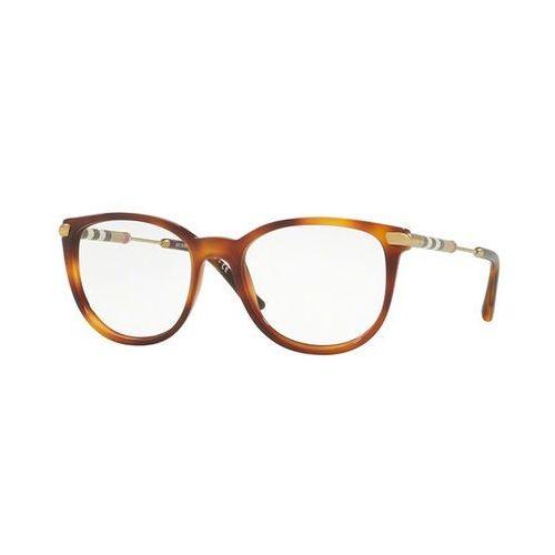 Okulary korekcyjne be2255q 3316 marki Burberry