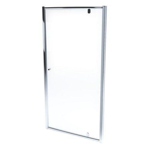 Drzwi prysznicowe otwierane 90 cm Verre Massi (5902706780789)