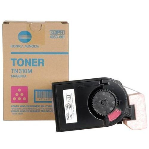 Wyprzedaż Oryginał Toner Konica-Minolta TN310M do Minolta C350 C351 C450 magenta