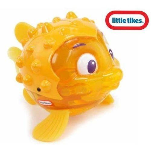 LITTLE TIKES Pływająca Rybka, żółta, 638237M