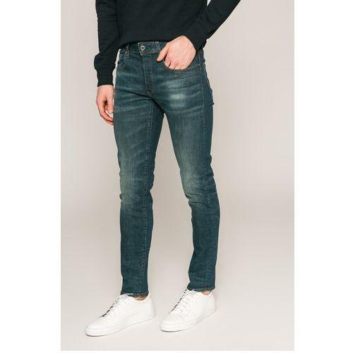 - jeansy 3301, G-star raw