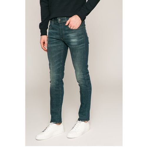 G-Star Raw - Jeansy 3301, jeans