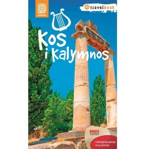 Kos i Kalymnos Travelbook (2015)