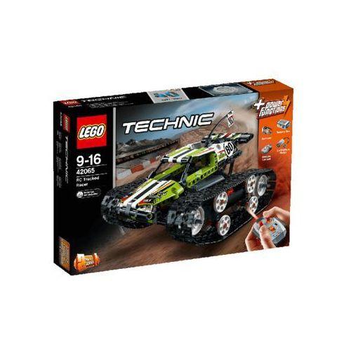 OKAZJA - LEGO Technic, Zdalnie sterowana wyścigówka, 42065