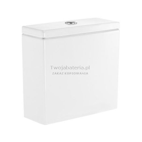 inspira zbiornik wc do kompaktu a341520000 marki Roca