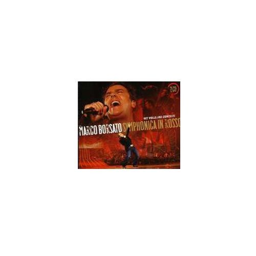 Polydor Symphonica in rosso - 2cd - (0602517135260)