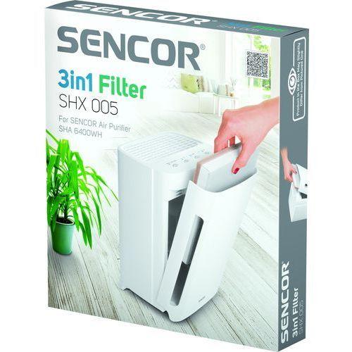 Sencor Filtr do oczyszczacza shx 005