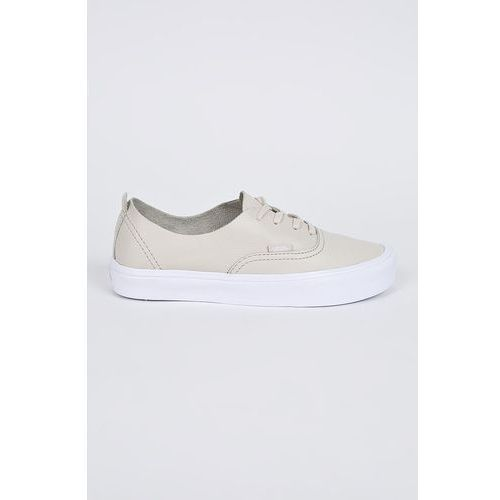 Vans - tenisówki authentic decon