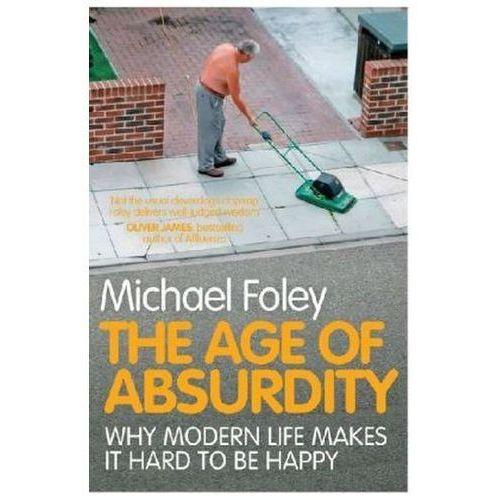 Age of Absurdity (272 str.)
