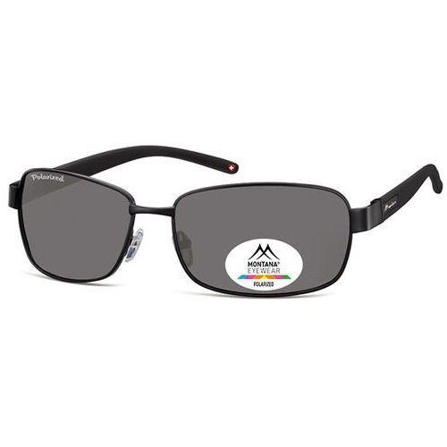 Okulary słoneczne mp105 polarized c marki Montana collection by sbg