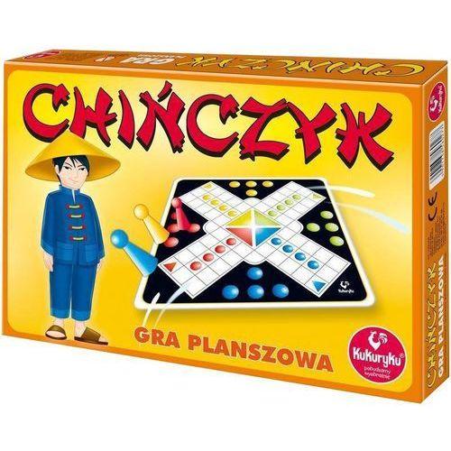 Promatek  gra chińczyk (5901738560277)