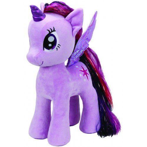 Maskotka Twilight Sparkle My Little Pony 40 cm, 8421902101 (7264656)