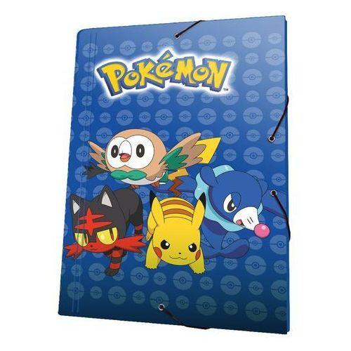 Teczka pokemon marki Cyp brands