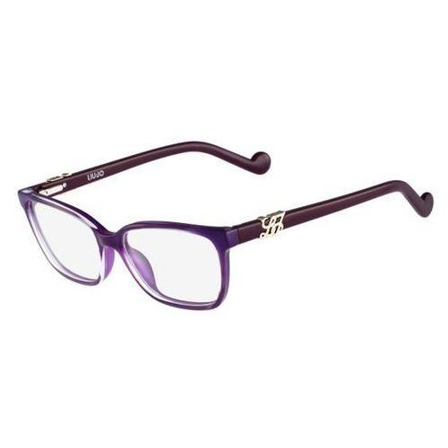 Liu jo Okulary korekcyjne lj2619 513