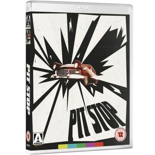 Pit Stop - Double Play (Blu-Ray and DVD) - sprawdź w wybranym sklepie